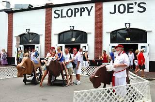Sloppy Joe's, Restaurants and cafes, The Florida Keys, Miami