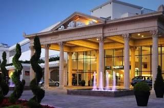 Gran Palas Hotel Pineda