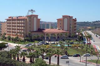 Gran Hotel Hacienda