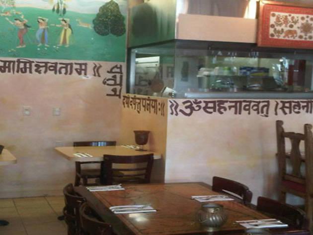Pradeep's Indian Cuisine