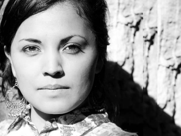 Karina Macias - Colaboradora