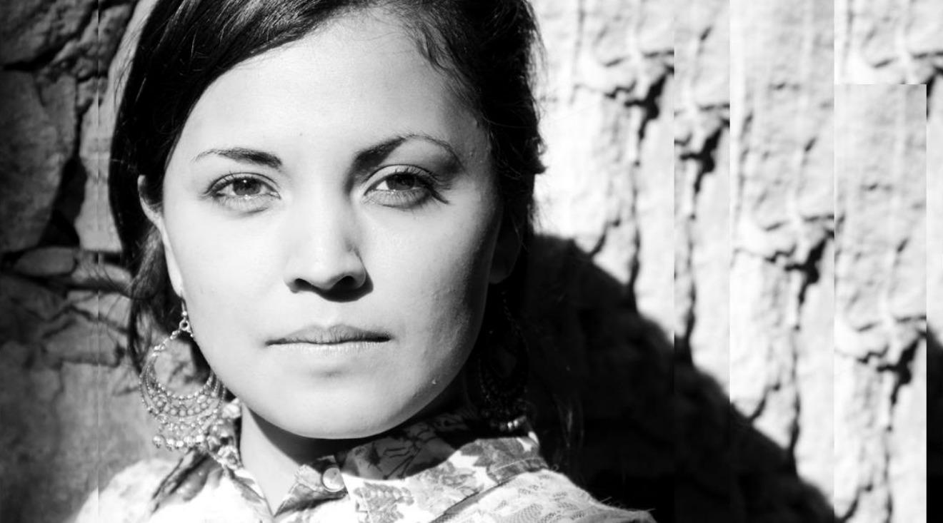 Karina Macias. Directora Editorial