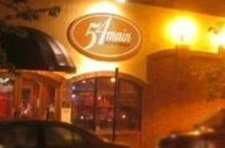 54 Main - Bar and Grille
