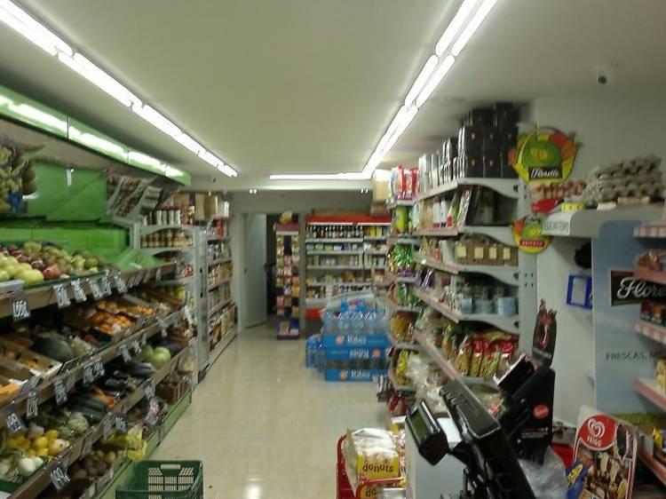 B.H.G Supermercat del món