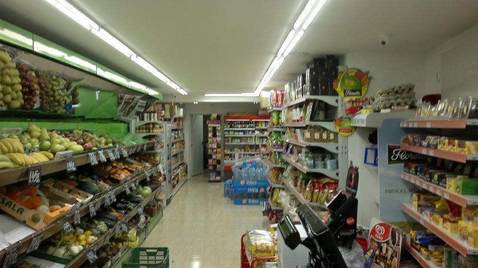 b.h.g supermercat del mon