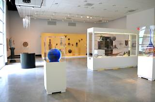 Lowe Art Museum, Museums and attractions, Miami