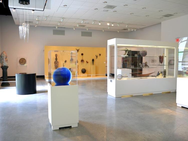 Lowe Art Museum