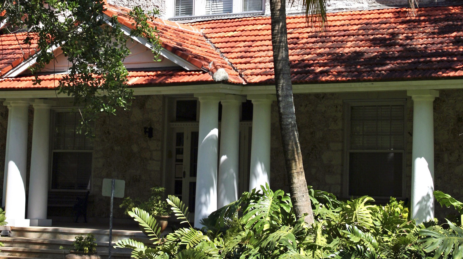 Merrick House, Museums and attractions, Miami