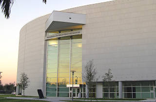 Frost Art Museum at FIU