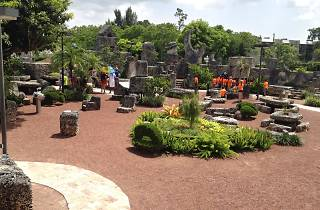 Coral Castle Museum, Museums and attractions, Miami