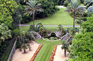 Fairchild Tropical Botanic Garden, Museums and attractions, Miami