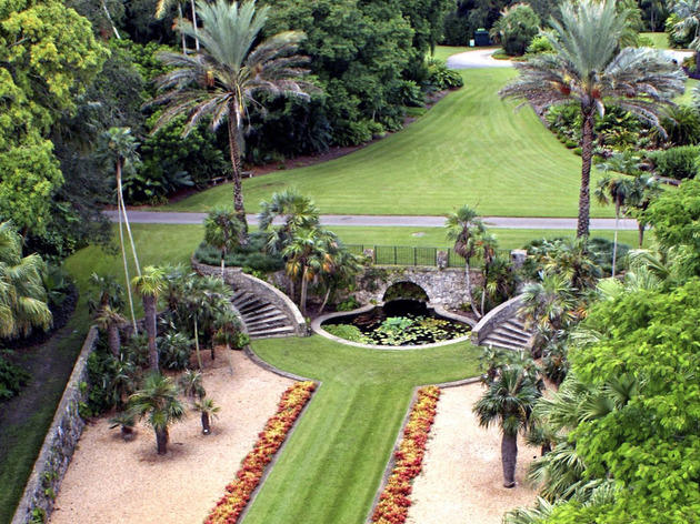 Fairchild tropical botanic garden coral gables fl - Fairchild tropical botanic garden ...
