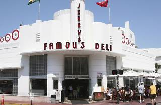 Jerry's Famous Deli (Closed)