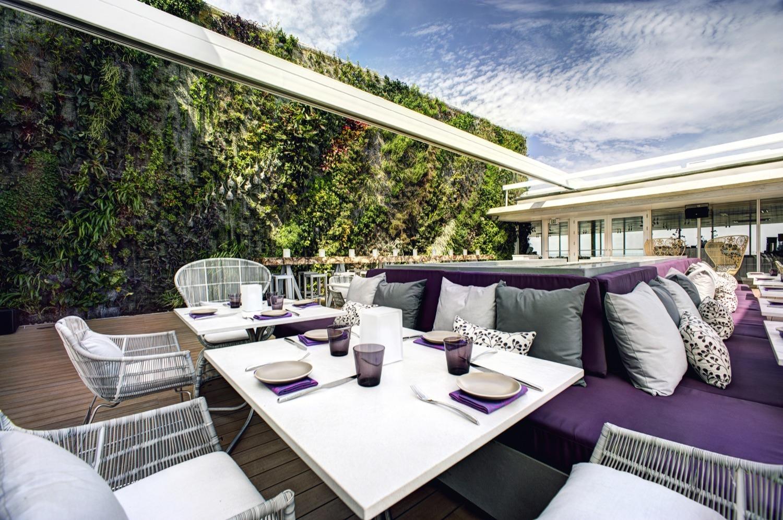 Juvia, Restaurants and cafes, Miami