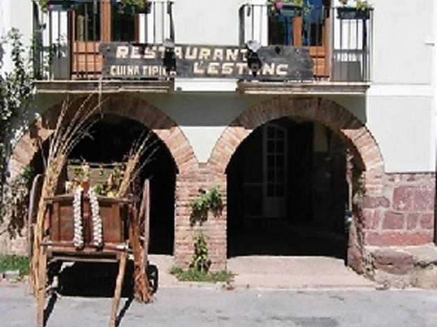 L'Estanc