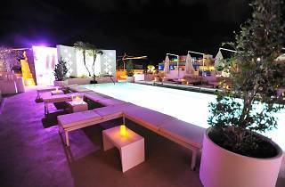 Highbar, Bars and lounges, Miami