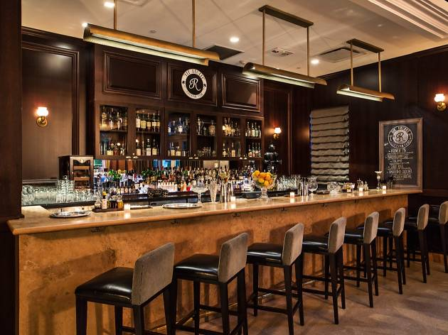 Regent Cocktail Club, Bars and lounges, Miami