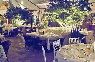 Villa Azur, Bars and lounges, Miami