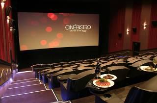 CinéBistro, Cinemas, Miami