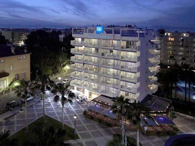 Blaumar Hotel - Apartament