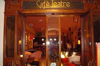 Cafè Teatre Reus