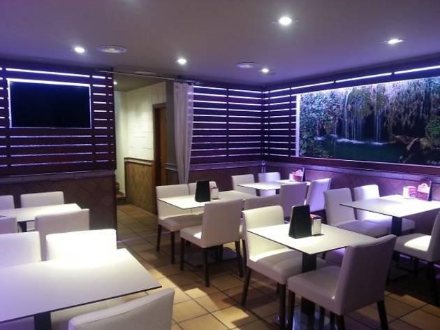 the best restaurants on the costa daurada