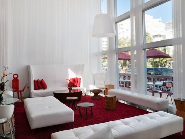 Catalina Hotel & Beach Club, Hotels and accommodation, Miami