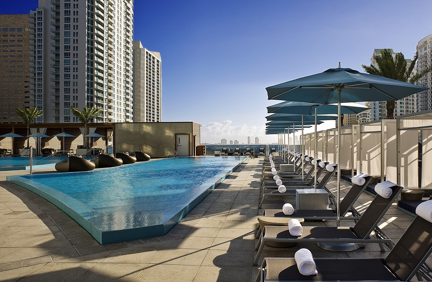 Epic Hotel Hotels And Accommodation Miami