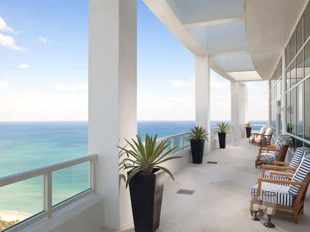 Best Miami Hotels From South Beach Resorts To Coral