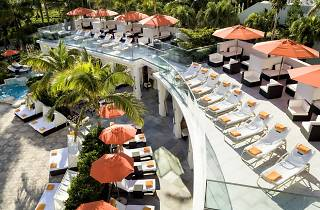 Loews Miami Beach, Hotels and accommodation, Miami