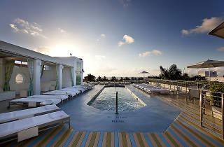 The Hotel, Hotels and accommodation, Miami