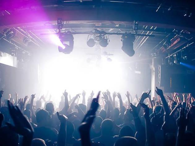 Grand Central, Nightlife and clubbing, Miami