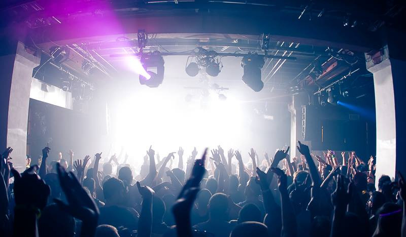 The best clubs in Miami