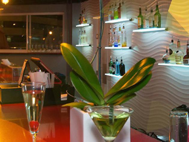 MOVA Lounge, Nightlife and clubbing, Miami
