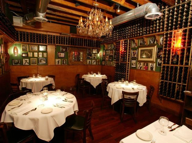 Café Prima Pasta, Restaurants and cafes, Miami