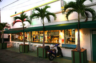 La Sandwicherie, Restaurants and cafes, Miami