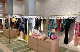 Atrium, Shops and services, Miami