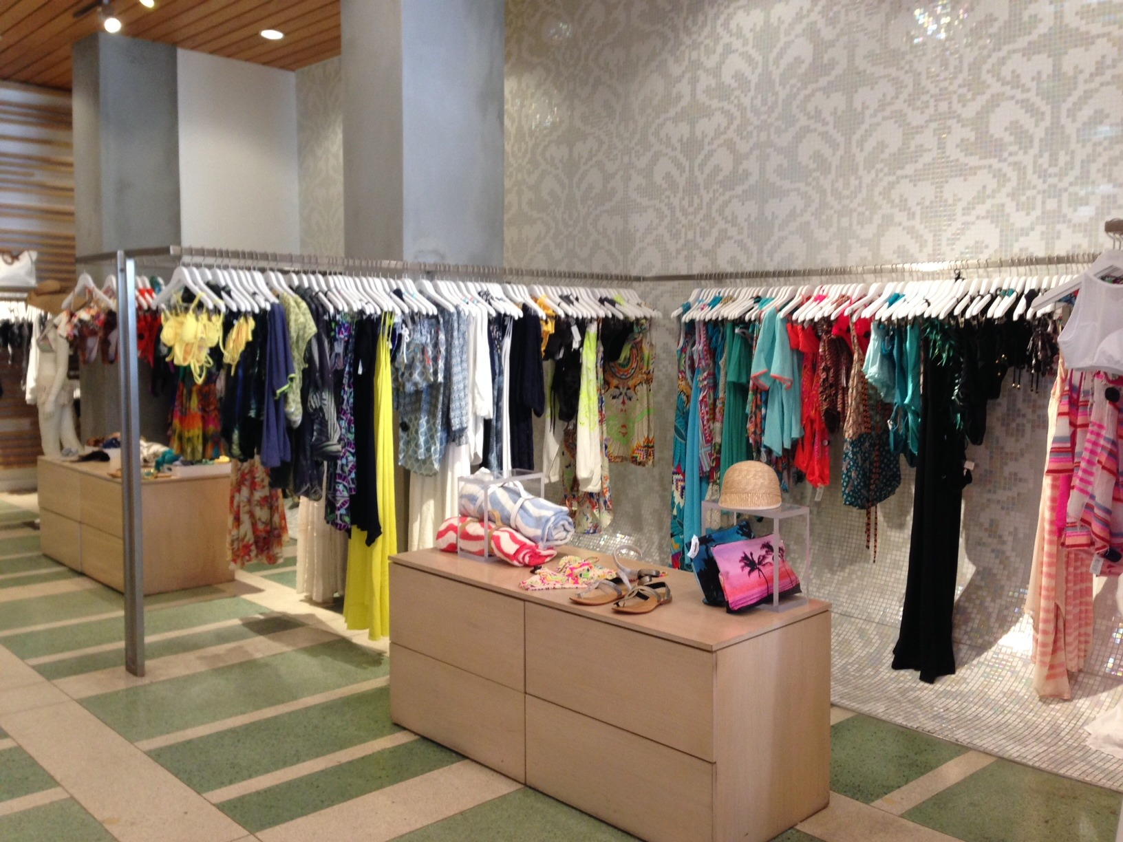 Atrium Women S Clothing Miami