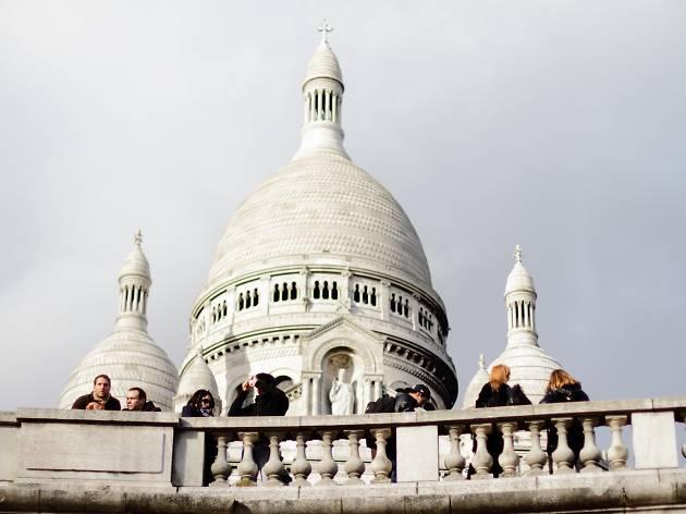 24h à Montmartre