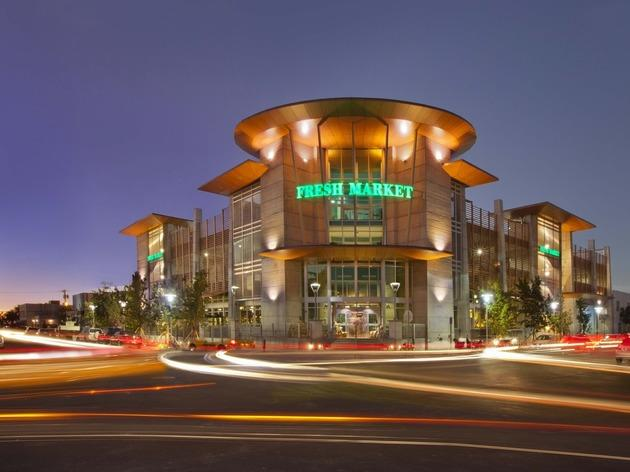 The Fresh Market, Shops and services, Miami