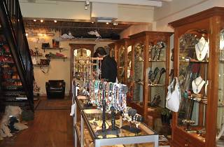 Turchin Jewelry, Shops and services, Miami