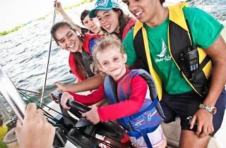 Shake-A-Leg Miami Water Sports