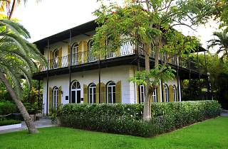 Hemingway Home & Museum, Museums and attractions, The Florida Keys, Miami