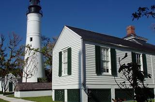 Lighthouse & Keeper's Quarters, Museums and attractions, The Florida Keys, Miami