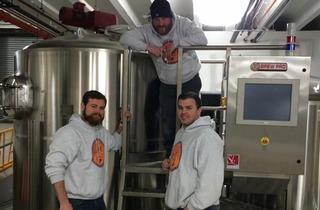 (Photograph: Courtesy Flagship Brewing Company)