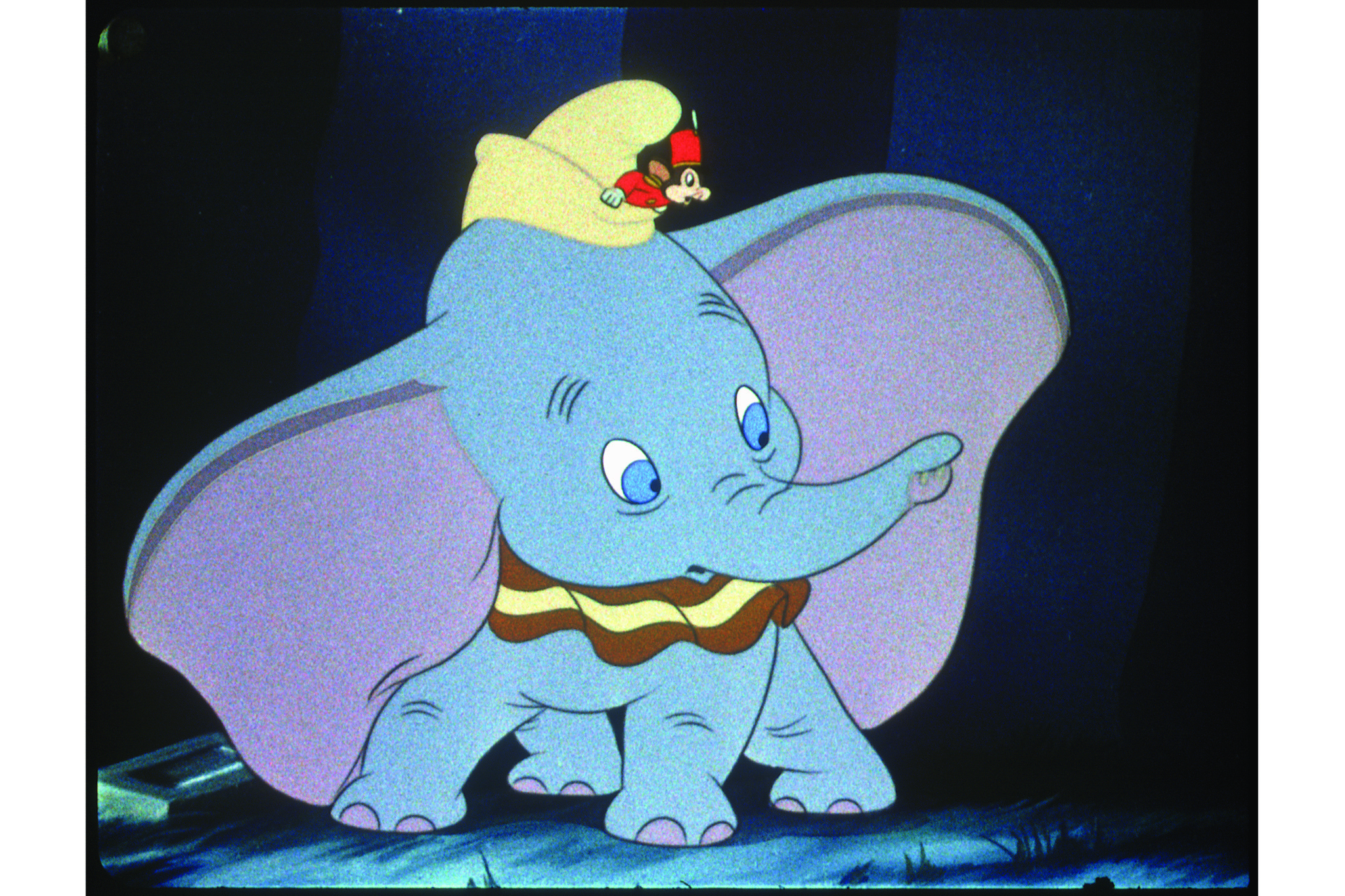 Best Disney films: Dumbo
