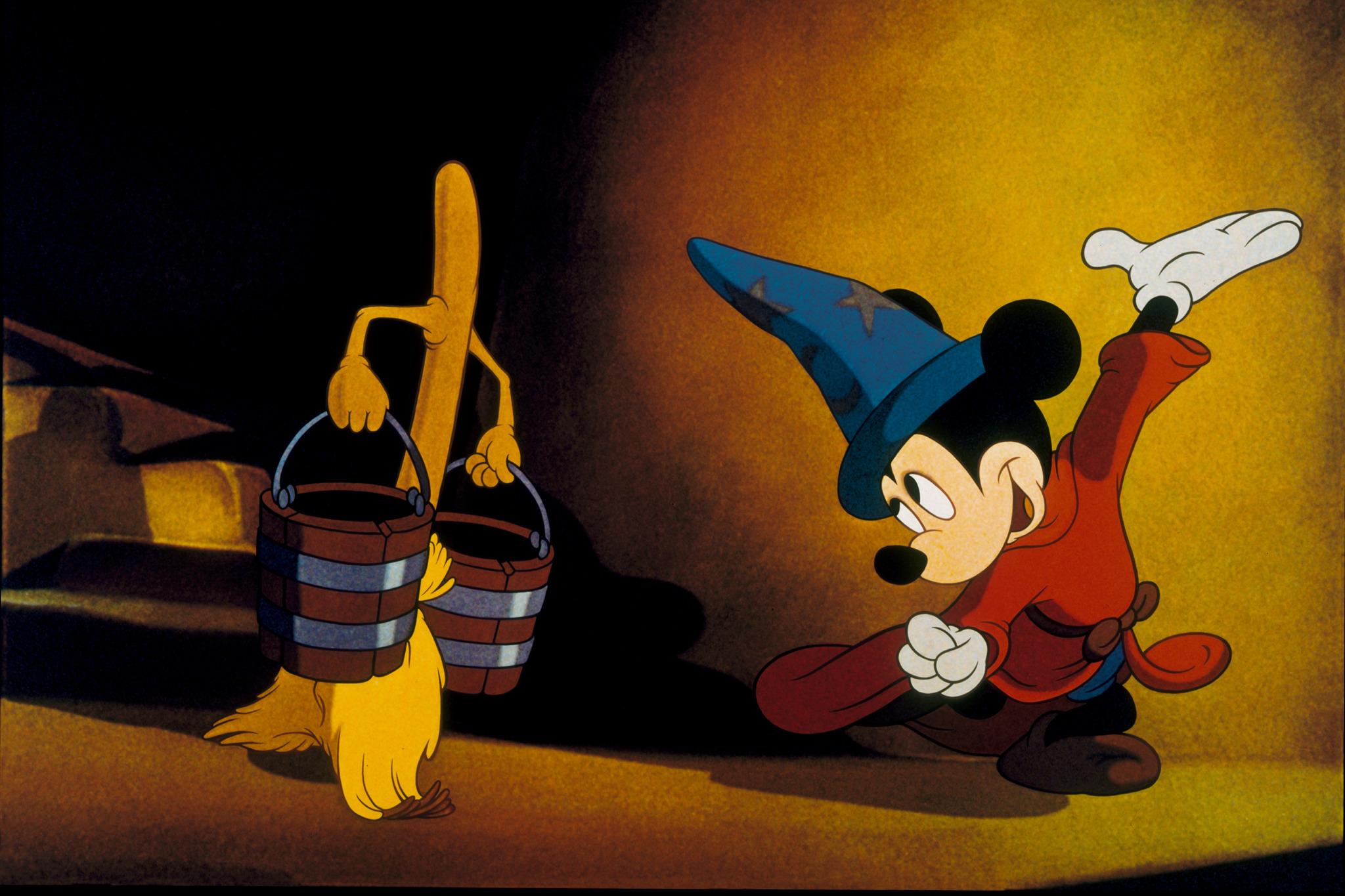 Best Disney films: Fantasia