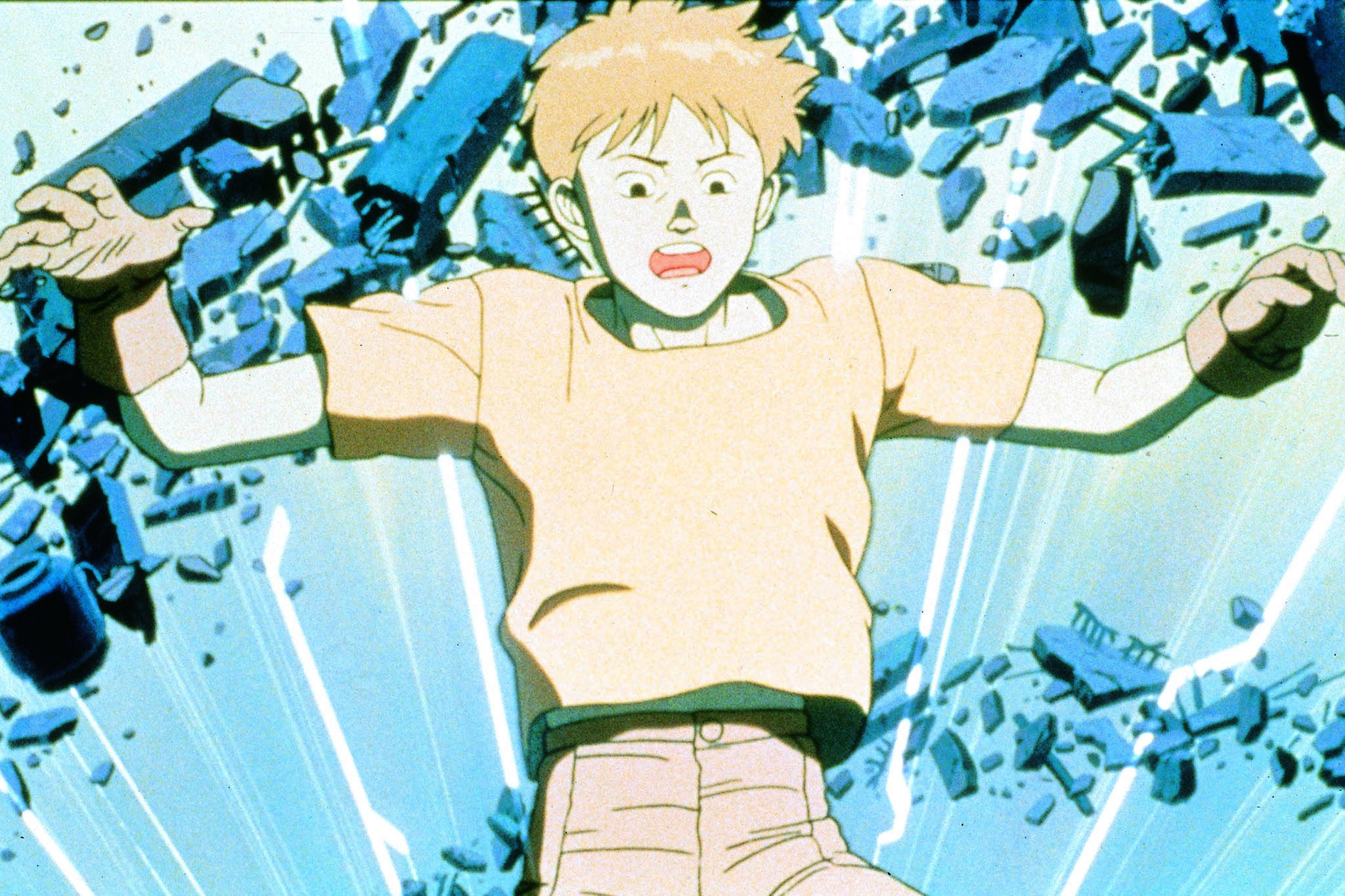 Best animated films: Akira