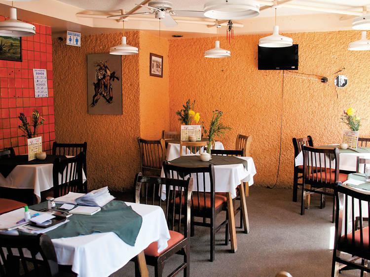 Café Chez Monique