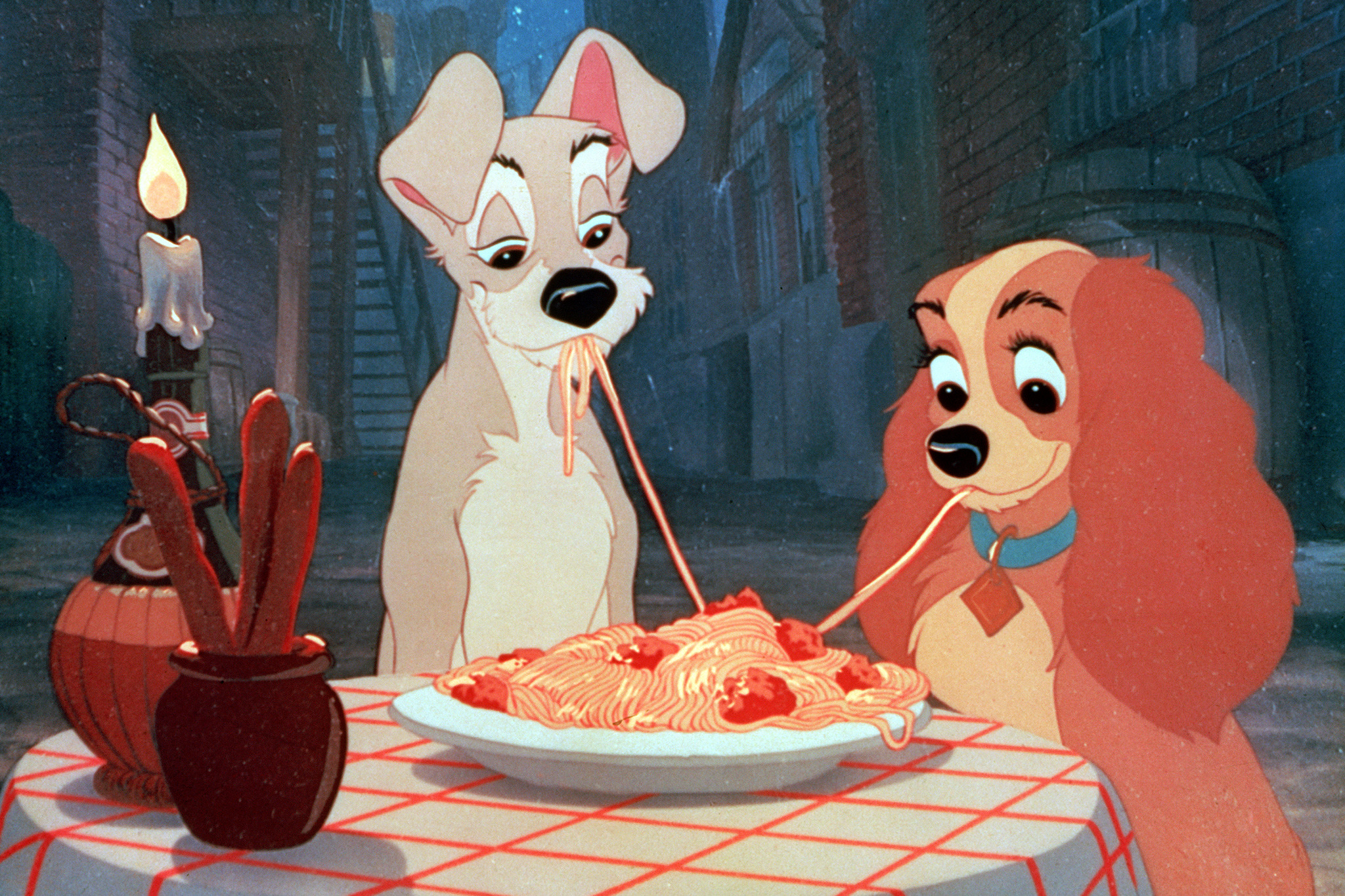 The 100 best animated movies: 60–51